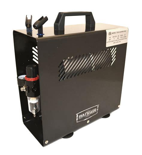 badger tc910 aspire pro compressor