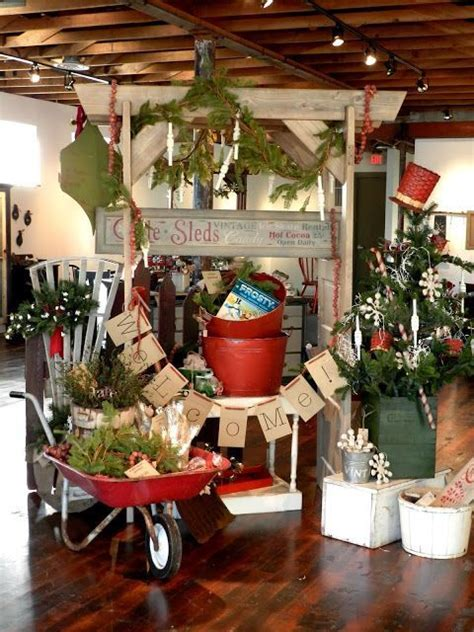 xmas antique booths 447 best images about booth display ideas on craft fair displays antique show and
