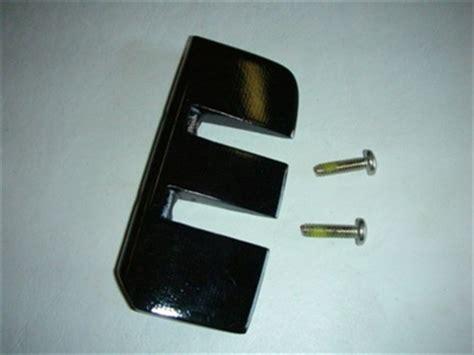boat rudder trim tabs nautique boat black rudder trim tab model 5985