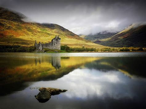 Landscape Photography Scotland 15 Reasons Why Scotland Must Be On Your List
