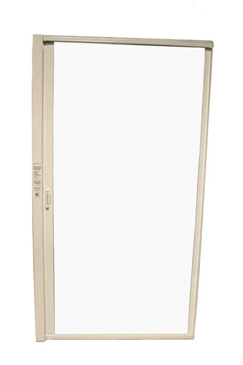 Retractable Shower Door Retractable Shower Door 36 Quot X62 Quot White Jazz Sales