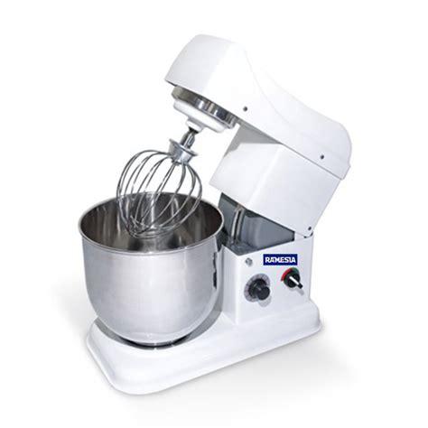 Mixer Roti 7 Liter planetary mixer roti jual dan harga mesin adonan roti