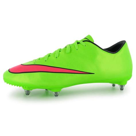 nike green football shoes nike mercurial victory cr7 sg mens football boots green