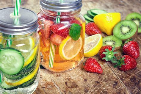 Regime Detox by Fruits Et L 233 Gumes Viandes C 233 R 233 Ales Les Bons Aliments
