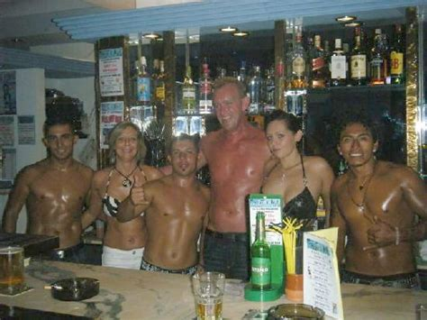top less bars mmmmmm topless staff picture of miami ice bar