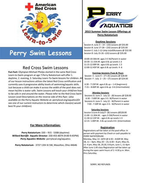 swim lesson report card template printable swimming lesson cake ideas and designs