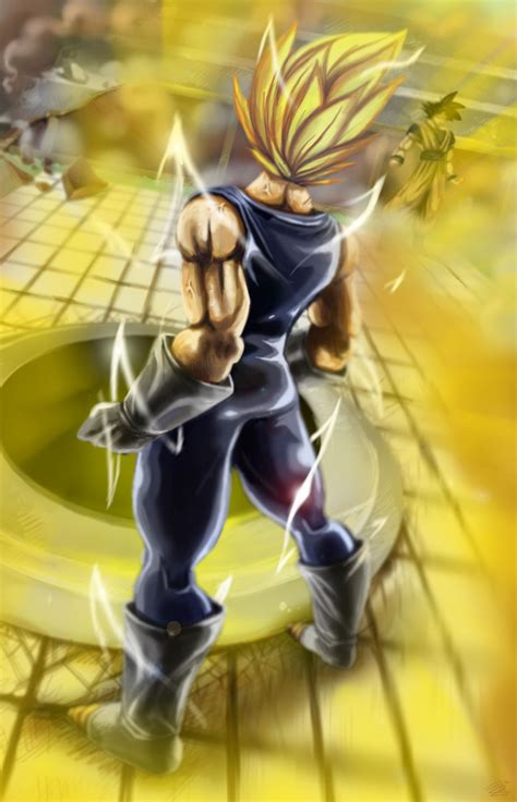 vegeta iphone wallpaper wallpapersafari