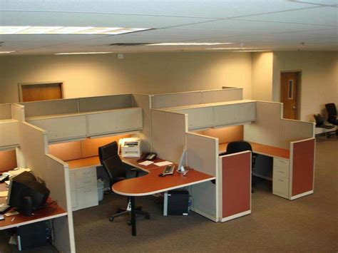 office furniture cubicles modern office cubicles how