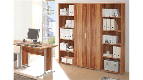 office schrank regalwand office line biz regal schrank b 252 ro in wei 223 dekor