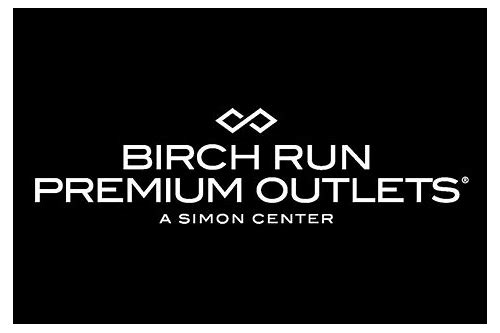 birch run premium outlets deals