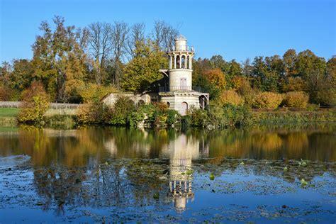 queens hamlet palace  versailles