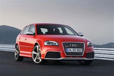 Audi A3 Rs3 by Audi A3 2012 Rs3 Sportback