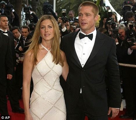 the final insult: brad pitt confesses he did fall in love