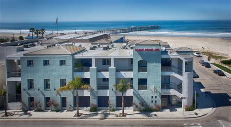 Beach House Inn And Suites Updated 2017 Prices Hotel House Inn Pismo