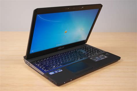 Laptop Asus G75vw Di Malaysia asus g75vw republic of gamers notebook specifications