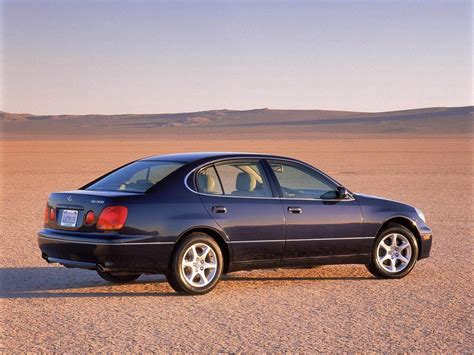 2004 Lexus Gs300 Review by 1997 Lexus Gs 300 Review Top Speed