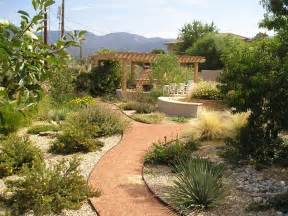backyard xeriscape ideas cheap with photo of backyard