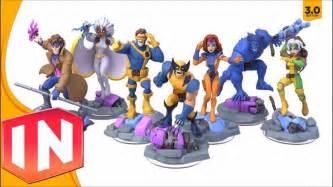 Disbey Infinity Disney Infinity 4 0 Figures