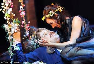 themes in macbeth rsc review a midsummer night s dream royal shakespeare