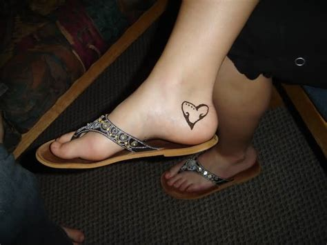 heel tattoo healing ankle heel tattoo ideas and ankle heel tattoo designs page 2