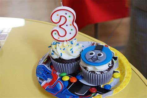 Thomas the Train party Birthday Party Ideas   Photo 5 of