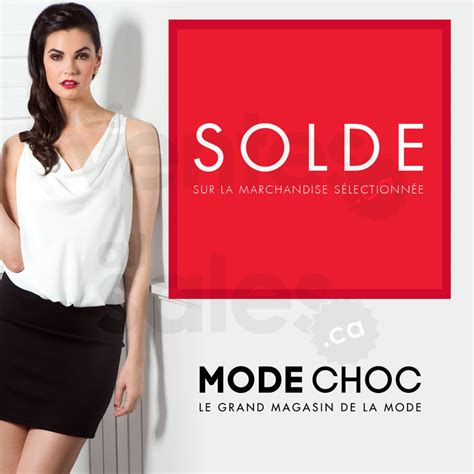 H Rmode H St 2016 by Mode Choc St Georges