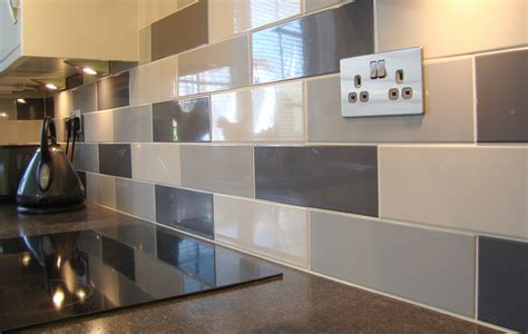 tiling ideas for kitchen walls kitchen wall tiles design to make your kitchen come alive
