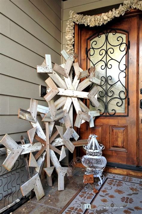 diy decorations snow 40 diy paper snowflakes decoration ideas bored