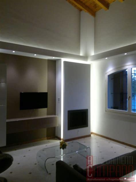 illuminazione modena ristrutturazione interni modena progetto 1