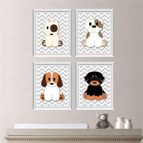 Puppy Nursery Decor Best 20 Puppy Nursery Theme Ideas On