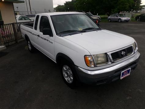 nissan pickup 1998 1998 nissan frontier for sale 176 used cars from 1 990