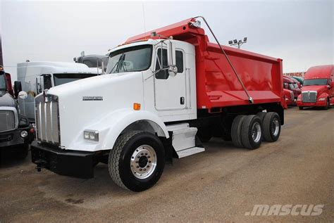 buy kenworth t800 kenworth t800 for sale covington tennessee price 25 000