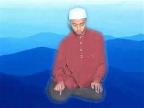 bacaan tahiyyat tasyahhud akhir tahiyat akhir flv