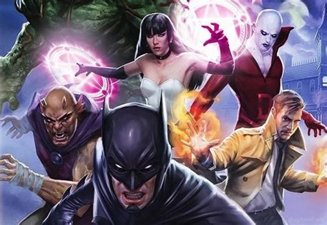 justice league dark film news cyberd org 187 justice league dark 2017