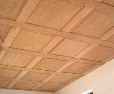 controsoffitti in legno rustici controsoffitti fai da te controsoffitti