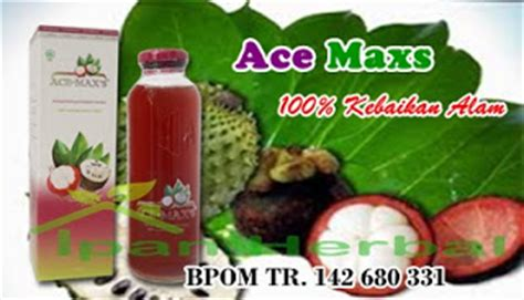 Ace Maxs Ori Obat Tradisional Batuk Berdarah Obat Tradisional Penyakit Beri Beri