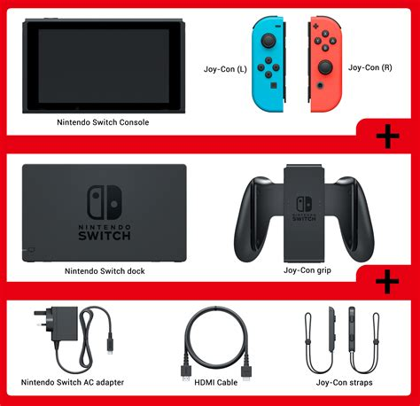 buy nintendo console nintendo switch price and uk release date nintendo s