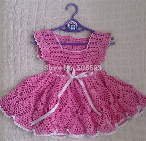 Handmade Dresses For Babies - aliexpress buy 2014 baby dress handmade dress