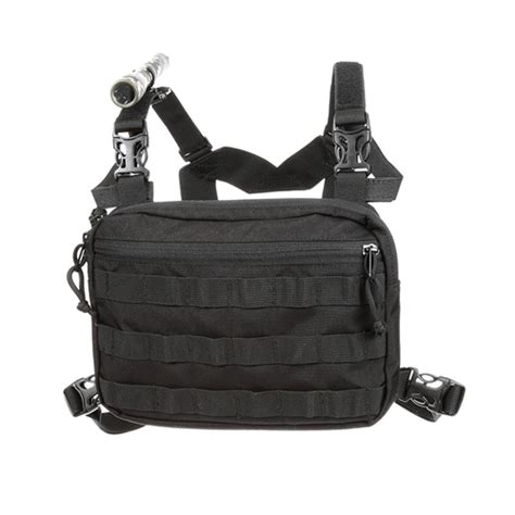 chest harness molle chest harness
