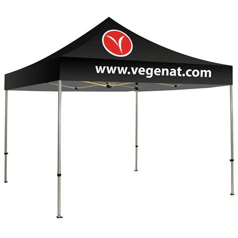 Canopy Logo Casita Canopy Tent 10 Ft Stock Black 2 Color Logo Graphic