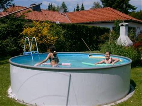 Pool Im Garten Bauen 238 by Billig Pool Frage Haus Garten Forum Chefkoch De