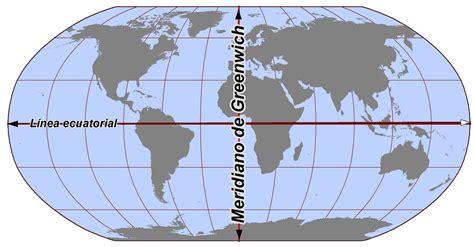 el meridiano informacion el meridiano de greenwich taringa