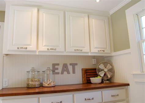 wainscoting kitchen cabinets wainscot backsplash kitchen pinterest signs