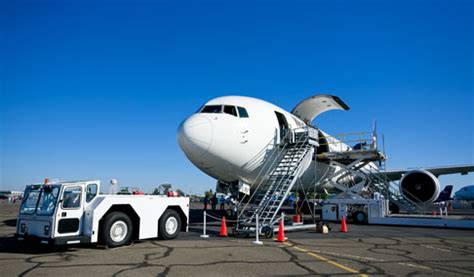 secure air cargo