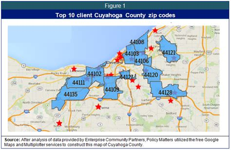 zip code map cleveland cleveland zip code map my blog