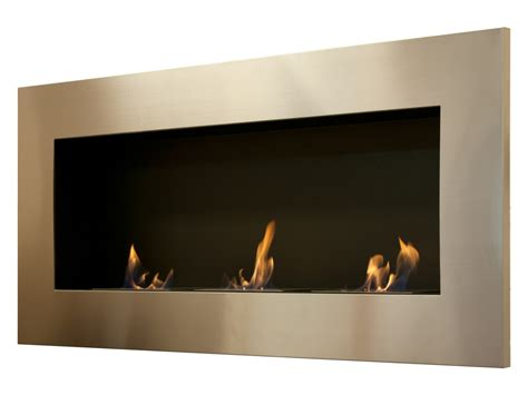 modern and contemporary bio ethanol fireplaces prlog - Modern Ethanol Fireplaces