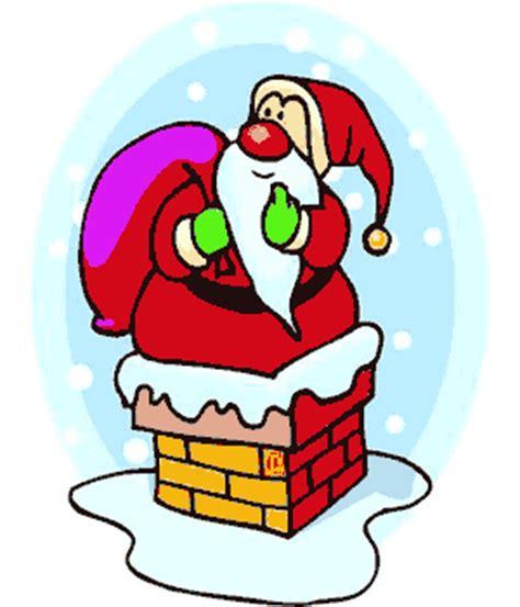 clipart babbo natale clipart natalizia