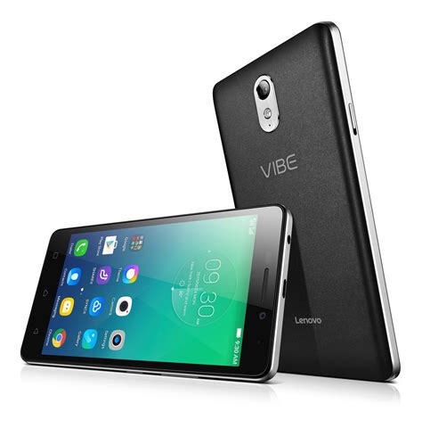 Lenovo Vibe Lenovo Vibe Lenovo Vibe P1 And P1m Battery Monsters With 5000 Mah And