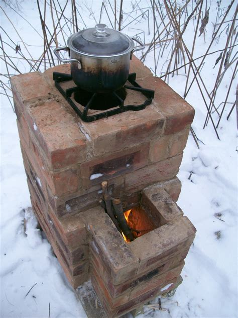 backyard rocket stove rocket stoves earth ovens strawbale studio