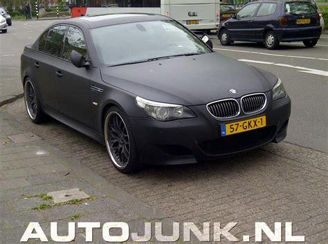mat bmw bmw m5 mat zwart foto s 187 autojunk nl 55240